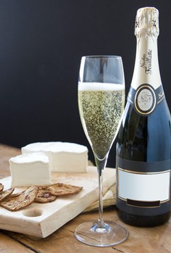 unique-champagne and-food-pairings